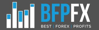 BFP FX Logo
