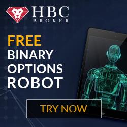 HBC Broker Robot