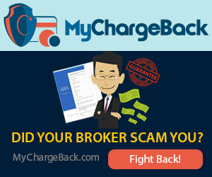 Forex Broker Scams