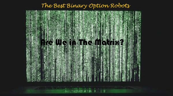 The Forex Robot